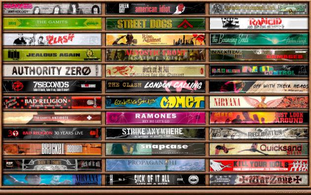 punk_cassette_wall_by_jerrydmills-d5jtyww1