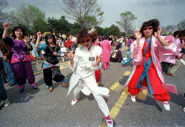 1981年(昭和56年)という時代を振り返ってみよう! | REVIVALS GALLERY